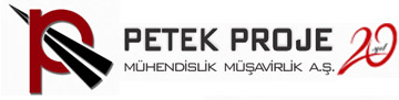 PETEK PROJE Engineering Consultancy Inc. Logo